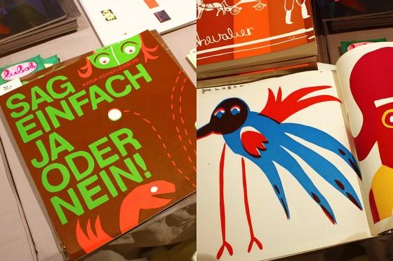 """""""SAG EINFACH JA ODER NEIN!"""" by Katja Schwalenberg (Lubok)"""