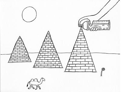 pyramids400