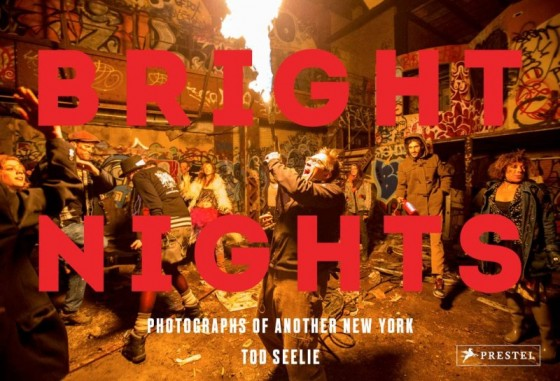 Tod Seelie - Bright Nights