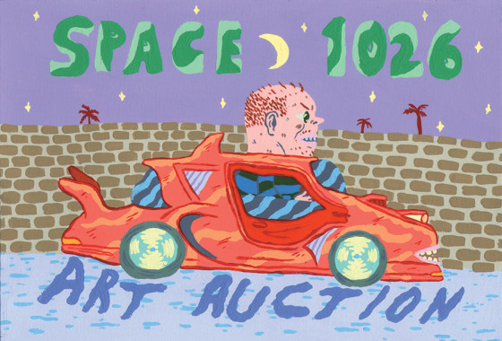 Space1026ArtAuctionFront