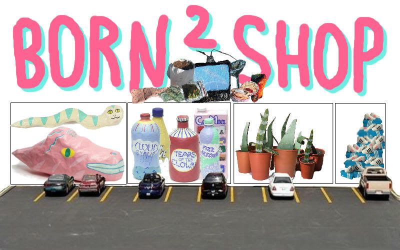 Born 2 Shop